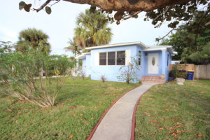 Hutchinson Island Single Family Homes