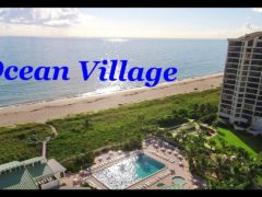 Ocean Village Fort Pierce -Hutchinson Island