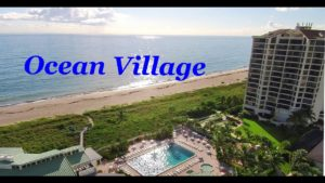 Ocean Village Hutchinson Island